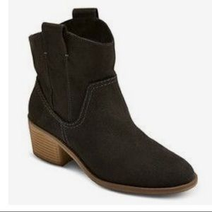 Merona Shoes - Target Sawyer Booties